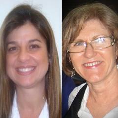 Lidia Nascimento & Adriana Gibotti